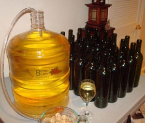 home-winemaking