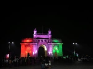 Mumbai's Crown- Gateway of India. Photo courtesy: Aditya Chichkar.