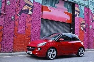 vauxhall-adam-colourful backdrop