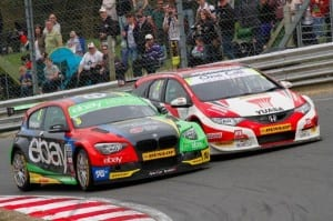 btcc01-finale winner-turkington