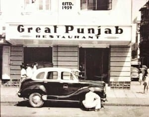 Punjabi restaurants- Feeding North Indian delicacies to Mumbai'kars.