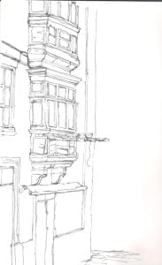 balcony-sketch