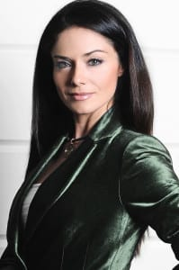 Miriam Dalli (pl) newly elected