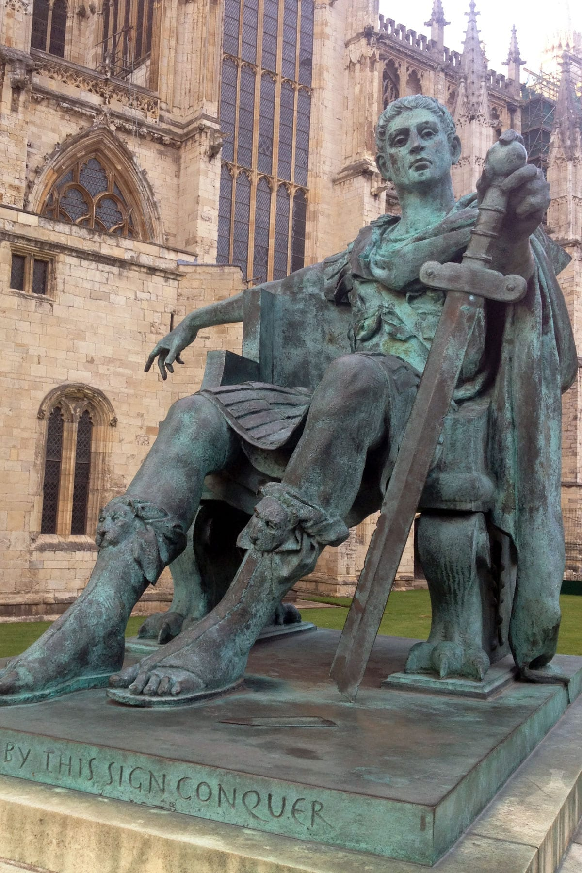 21-constantine-statue-outside-the-minster