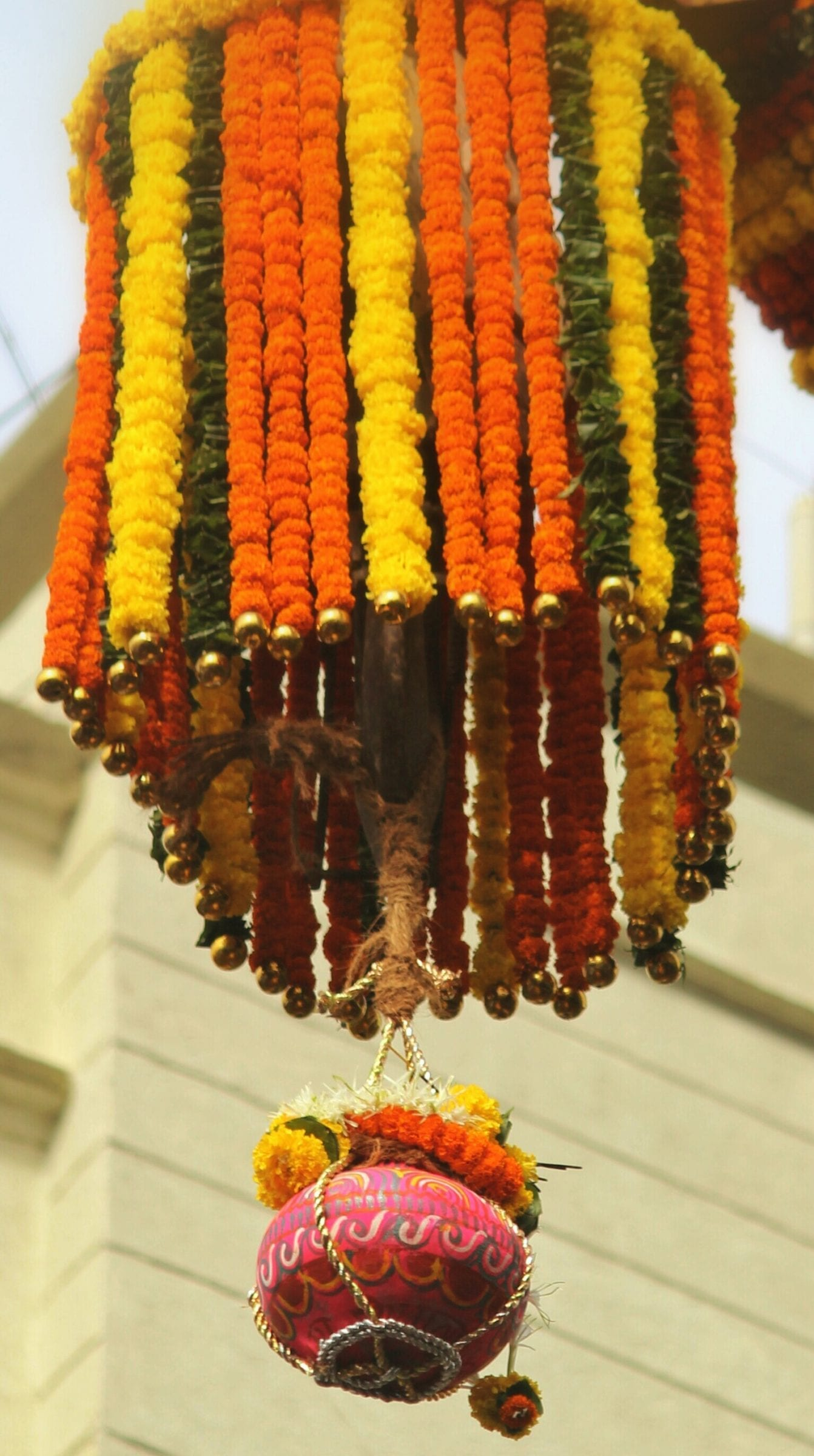 DecoratedDahiHandi