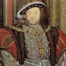 HENRY VIII - fragmentation of European Christianity