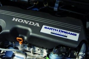 1 - Honda CR-V 1.6 i-DTEC engine -46608 (Small)