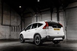 1 - Honda CR-V White Edition-52060 (Small)