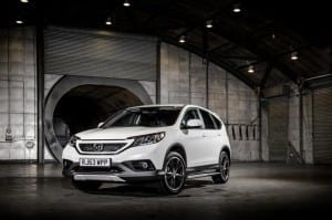 1 - Honda CR-V White Edition-52061 (Small)