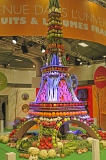 Paris Agricultural Fair 1
