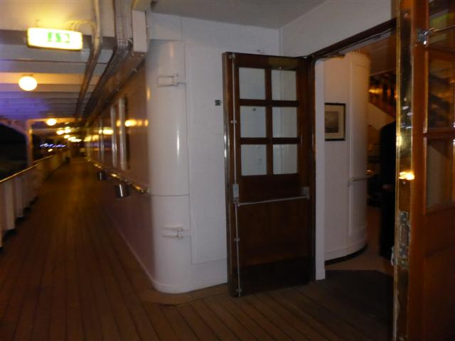 Royal Yacht Britannia 174 (Small)