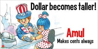 amul essay 5 Amul: a legendary fable amul in popular culture amul is also credited with a guiness world record for longest running ad campaign of the world for its utterly.