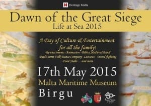 Malta Heritage Exhibition at the Malta Maritime Museum