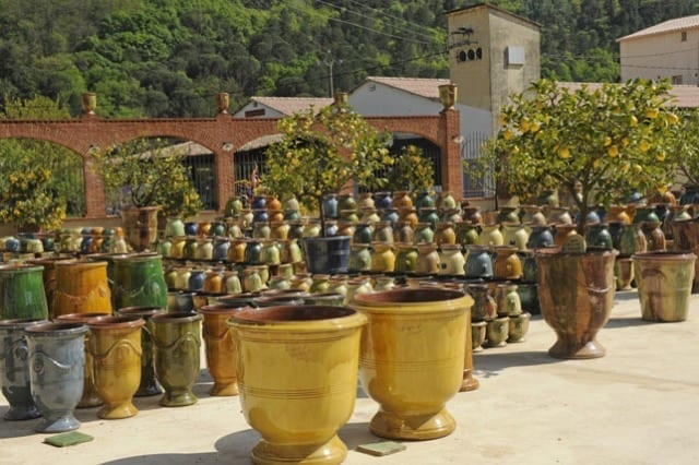 Travel and leisure news and reviews from around the world - Poterie les enfants de boisset ...