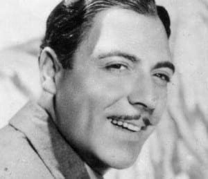 Joseph Calleia Malta's Hollywood film star of yesteryear.