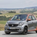 921715 smart forfour edition 1