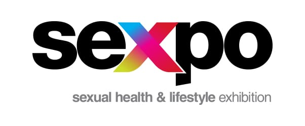 Sexpo Logo High Res White