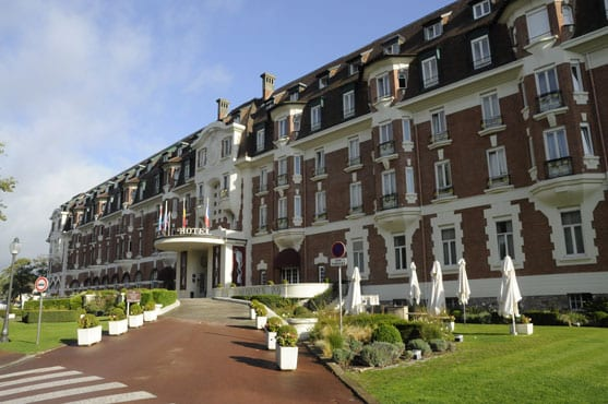 Travel and leisure news and reviews from around the world for Hotels le touquet