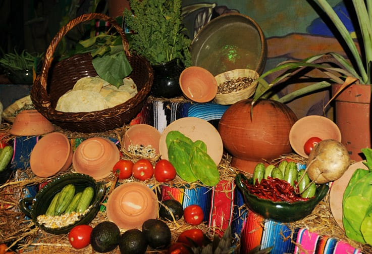 Travel and leisure news and reviews from around the world for Utensilios de cocina mexicana