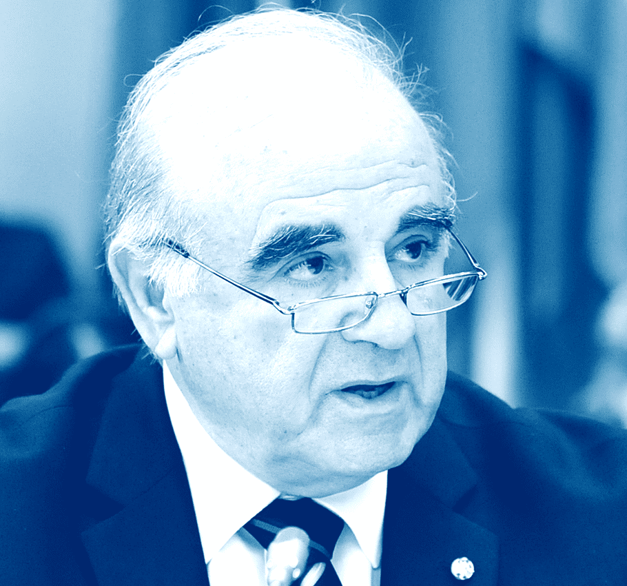 Malta Foreign Affairs Minister Dr George Vella.