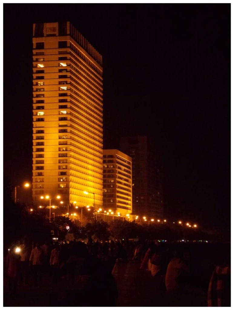 Standing tall and stronger: Hotel Trident at Marine Drive