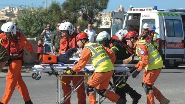 Frequent evacuation and emergency rescue drills.