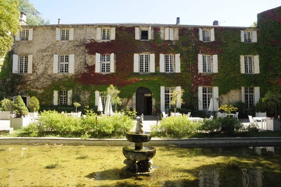 Hotel 4_ Chateau d'Ayres