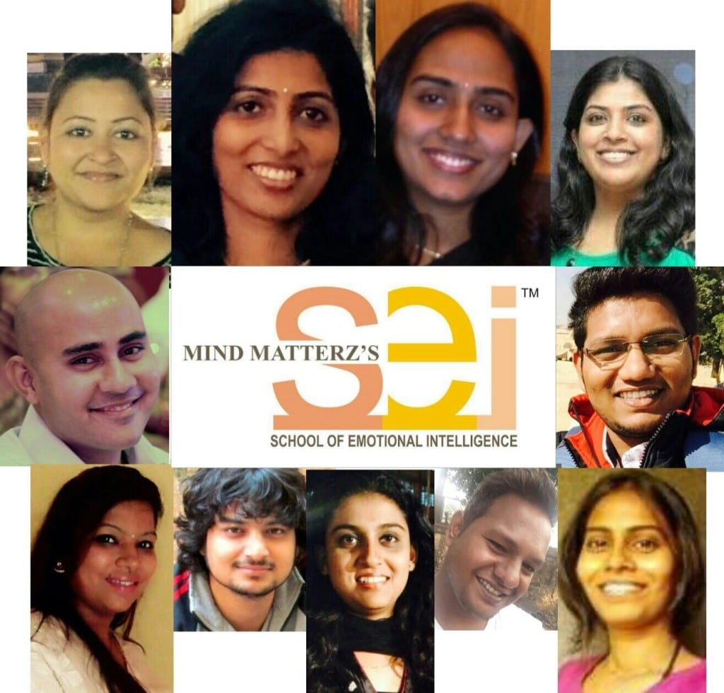 My entrepreneurial venture, my team- Mind Matterz (A Psychological Guidance Unit) & School of Emotional Intelligence www.mindmatterz.net