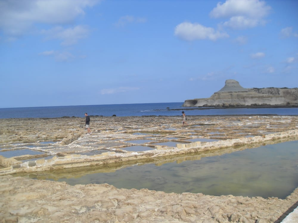 Salt-pans-of-Gozo