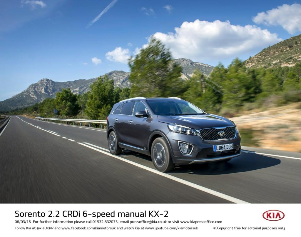 1159590_Sorento 2.2 CRDi 6-speed manual KX-2-64515