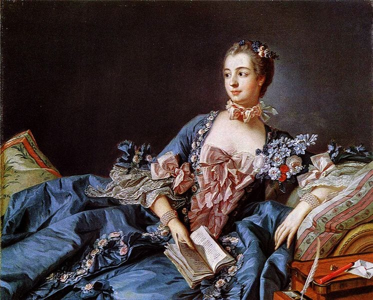 portrait-of-madame-pompadour-
