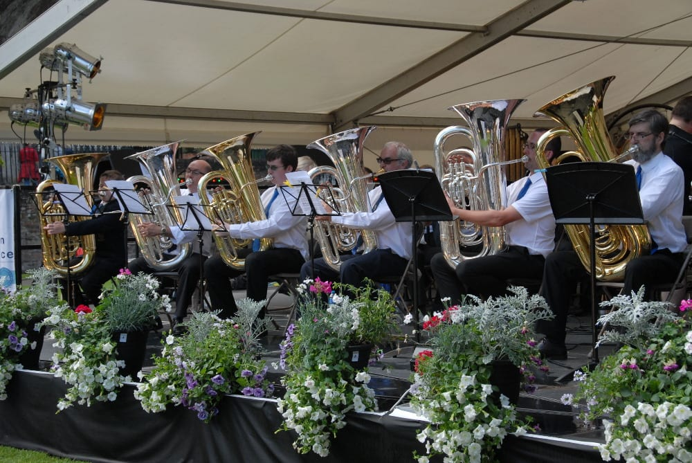 Ironbridge-Gorge-Brass-Band-Festival