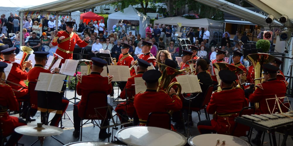 Ironbridge-Gorge-Brass-Band-Festival-The-Royal-Signals-appearing-in-2016-Gala-evening-concert-for-Severn-Hospice-2016