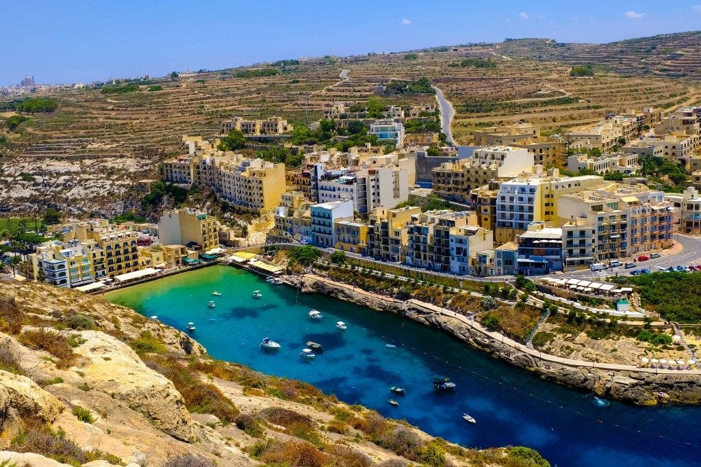 -xlendi-bay-today-mostly-new-apartments-replacing-a-small-clutch-of-previous-village-houses-which-today-are-no-more