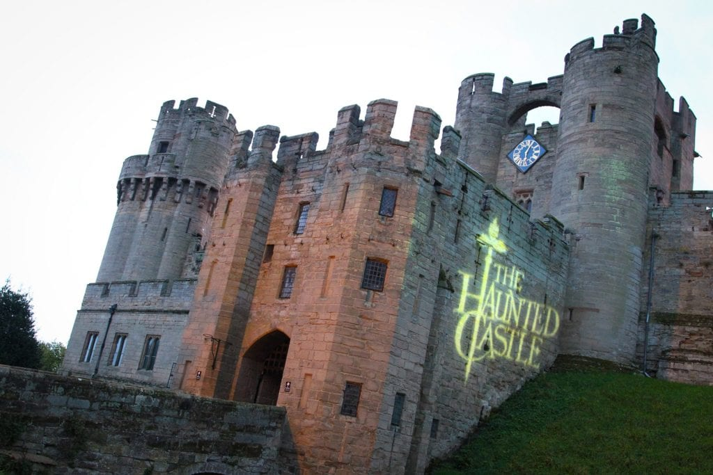 the-haunted-castle