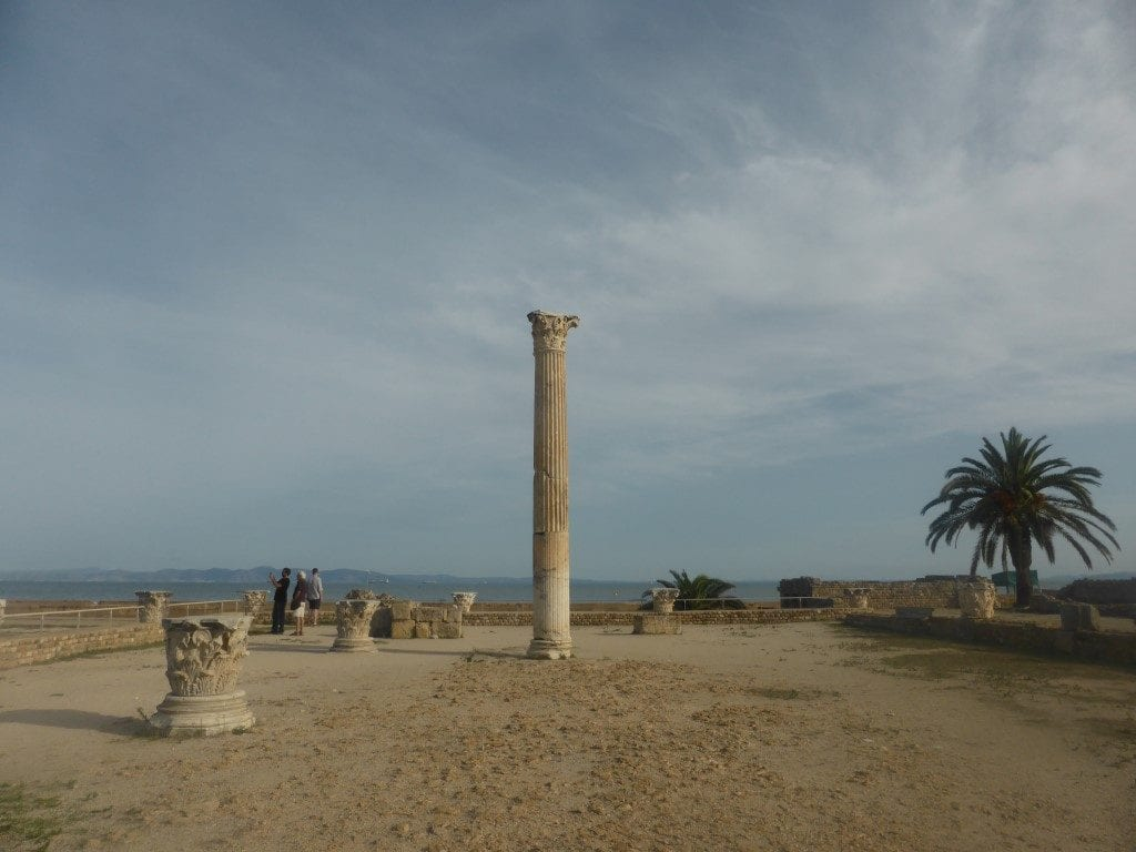 Ancient Carthage