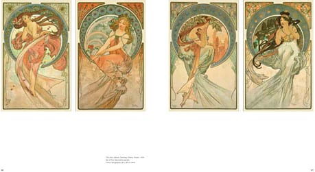 The-Arts-by-Mucha-1898