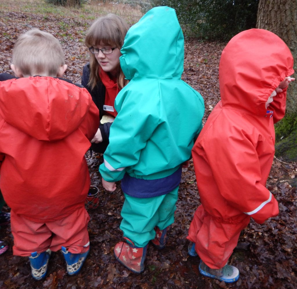 Tile Hill Nature Tots Feb 8 017