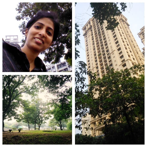 My rendezvous with Powai