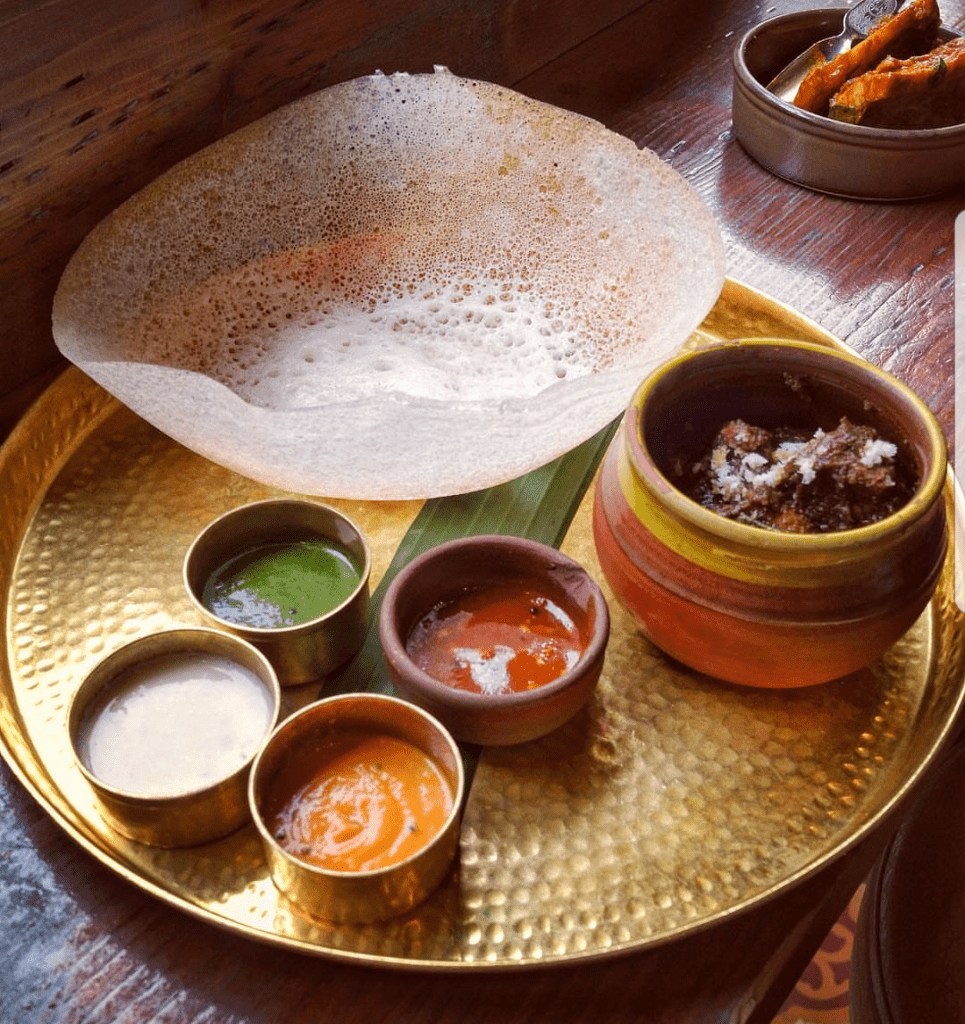 Travel and leisure news and reviews from around the world for Authentic sri lankan cuisine