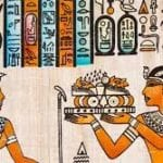 Ancients Egyptains and honey