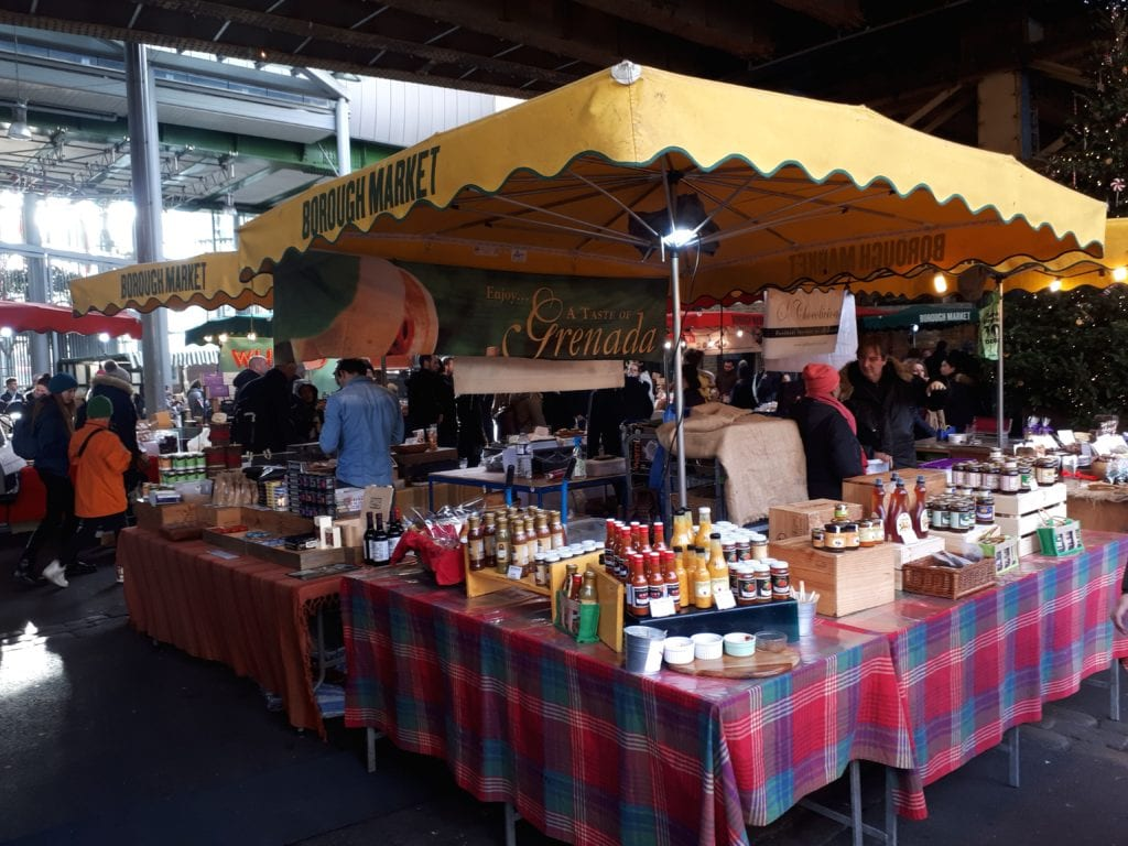 All about Borough Market Your Goto Market For Fresh Produce In ...