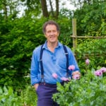 Pic 1. MontyDon will be at the RHS Malvern Spring Festival