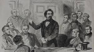 Charles Dickens wrote Oliver Twist about the workhouse
