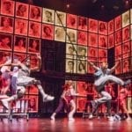 Fame The Musical 2