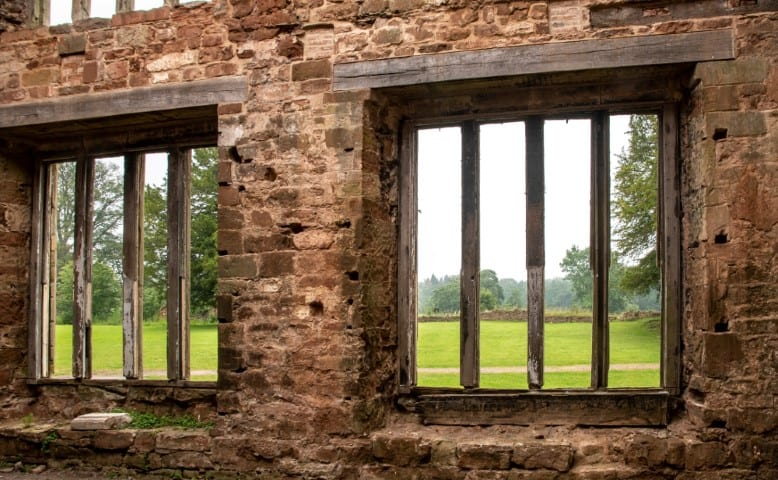 Pic The rich history of Astley Castle is not forgotten