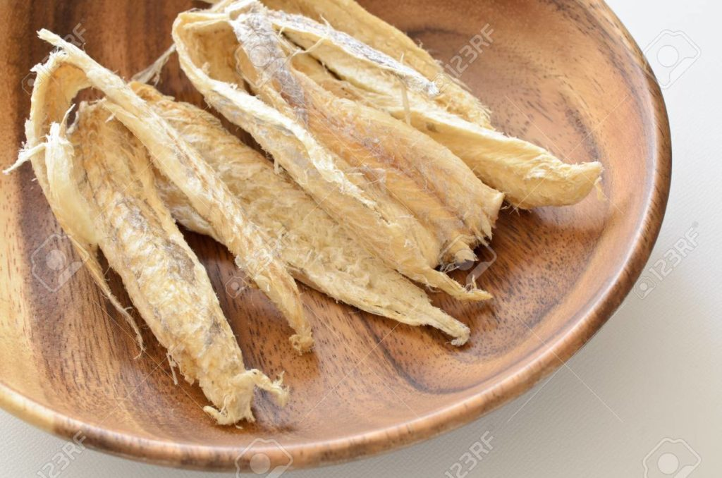 MalDia Dried cod