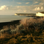 6. Around Birling Gap with The Seven Sisters 1