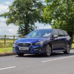 Levorg 2.0i GT Lineartronic Small 2648