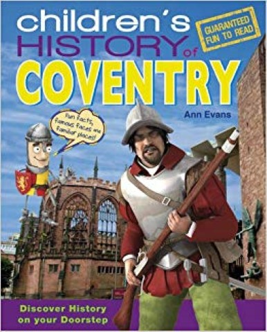 Pic A Childrens History of Coventry